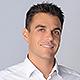 Christian Popp, Geschäftsführer C-CAM GmbH